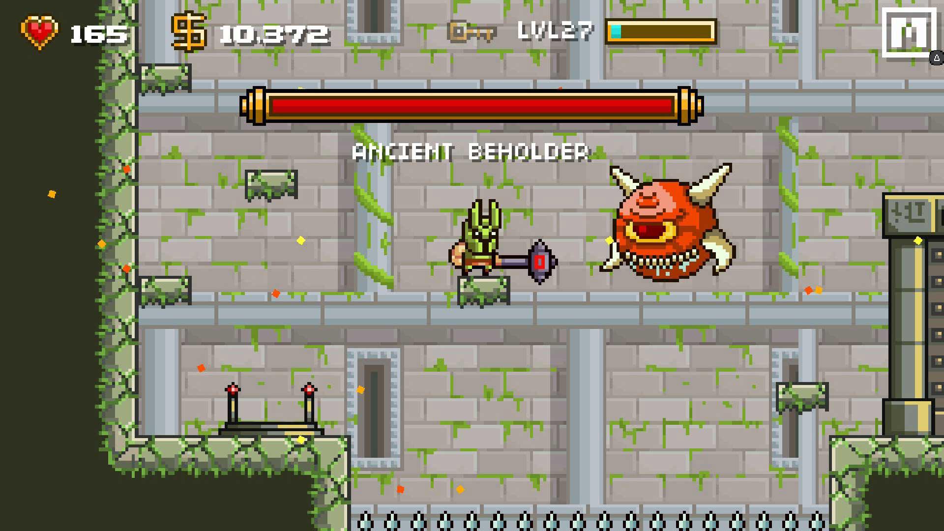 Скриншот №3 к Devious Dungeon