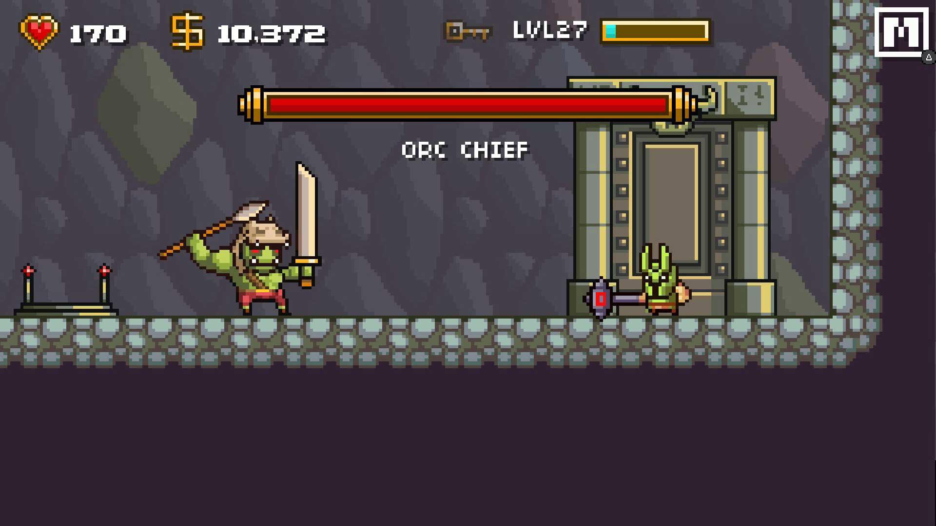 Devious Dungeon скриншот 4