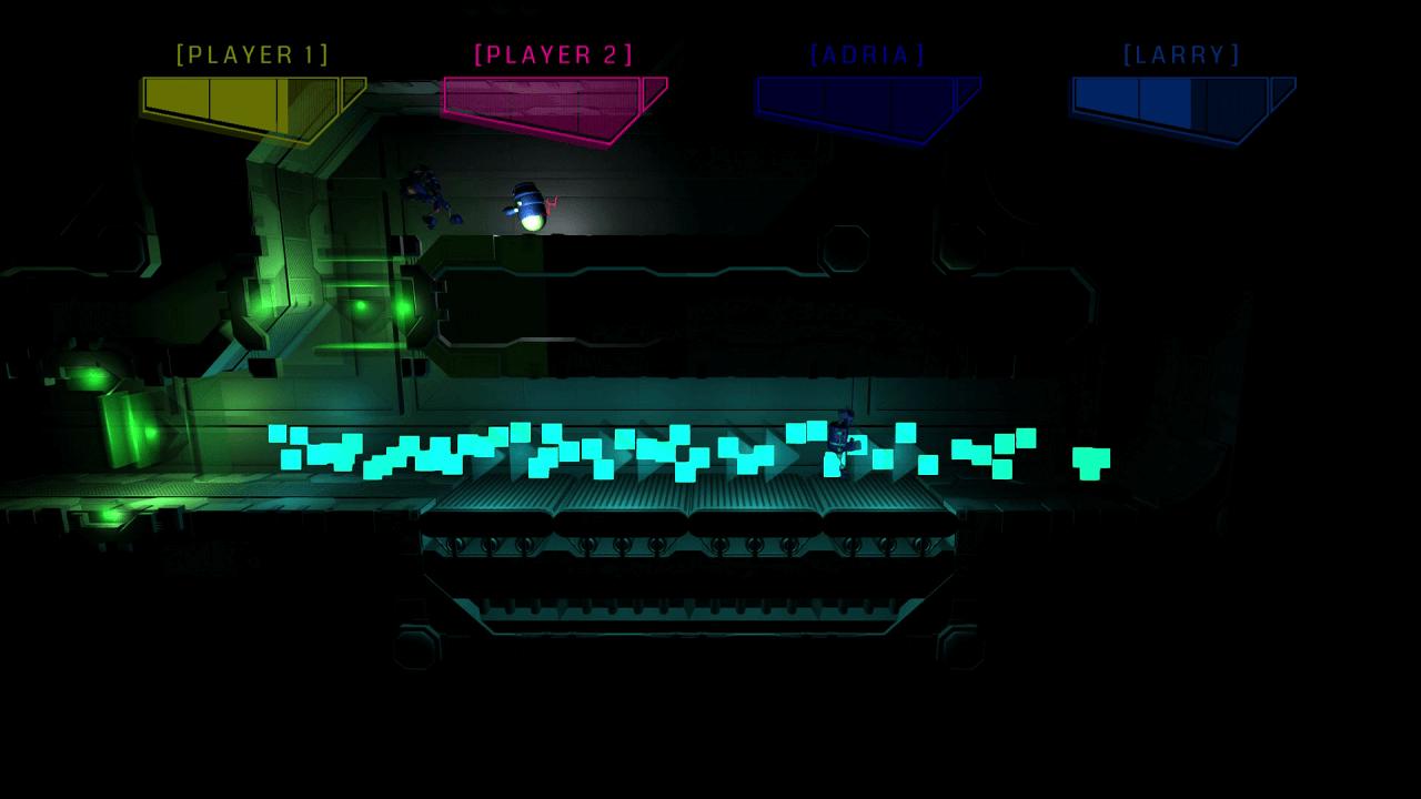 Jolt Family Robot Racer скриншот 6