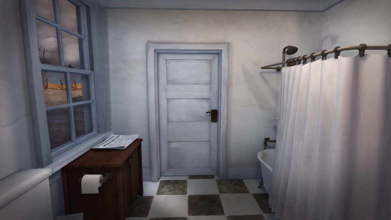 Скриншот №6 к Dead Secret