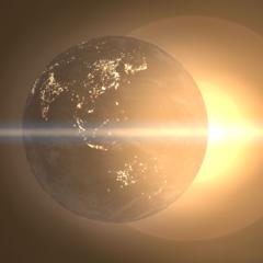 VEV Azure Earth // Bonus Stage Dynamic Theme