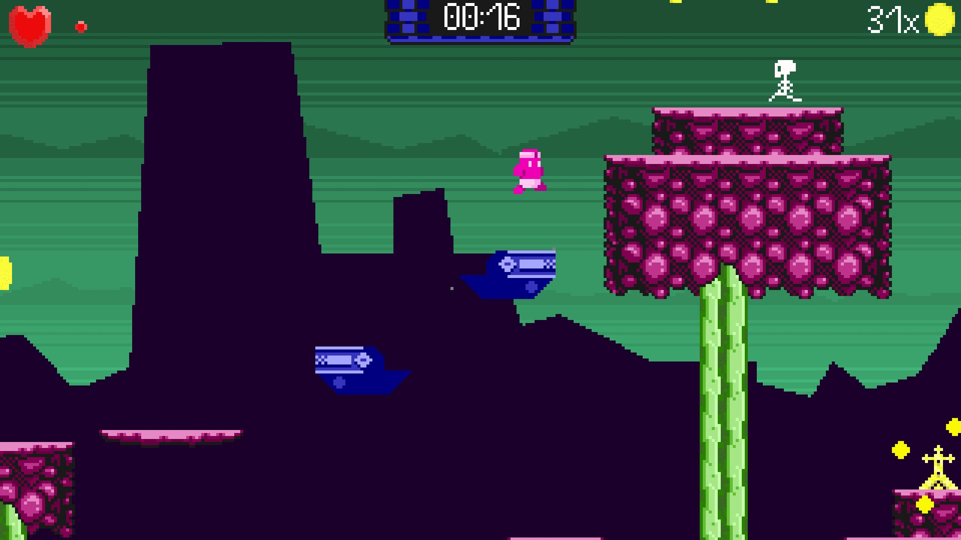 Super Skull Smash GO! 2 Turbo скриншот 1