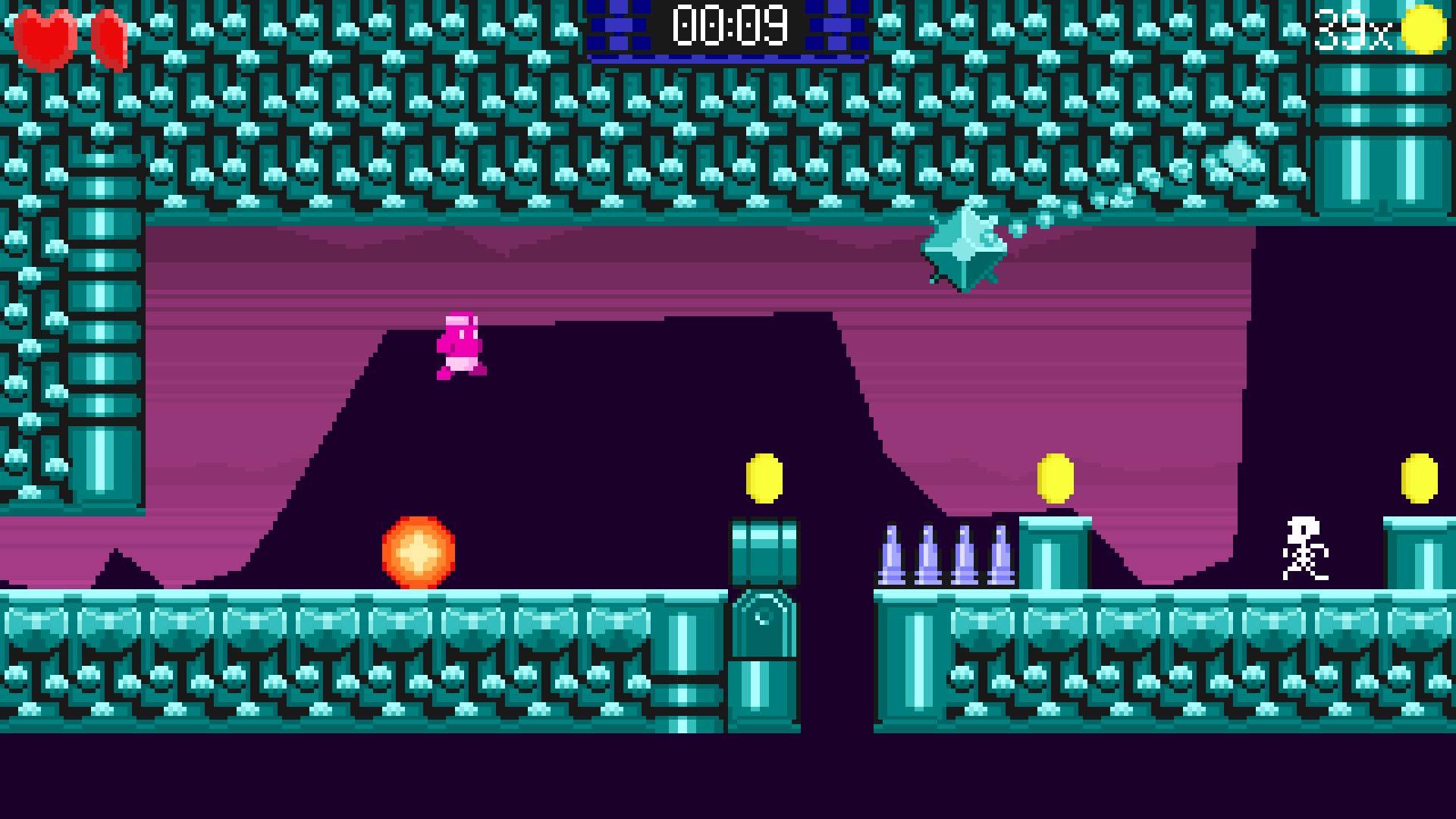 Super Skull Smash GO! 2 Turbo скриншот 7
