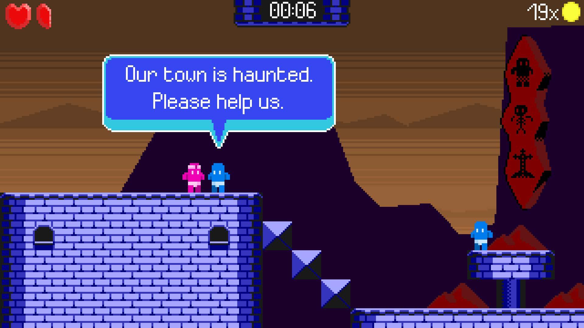 Super Skull Smash GO! 2 Turbo скриншот 6