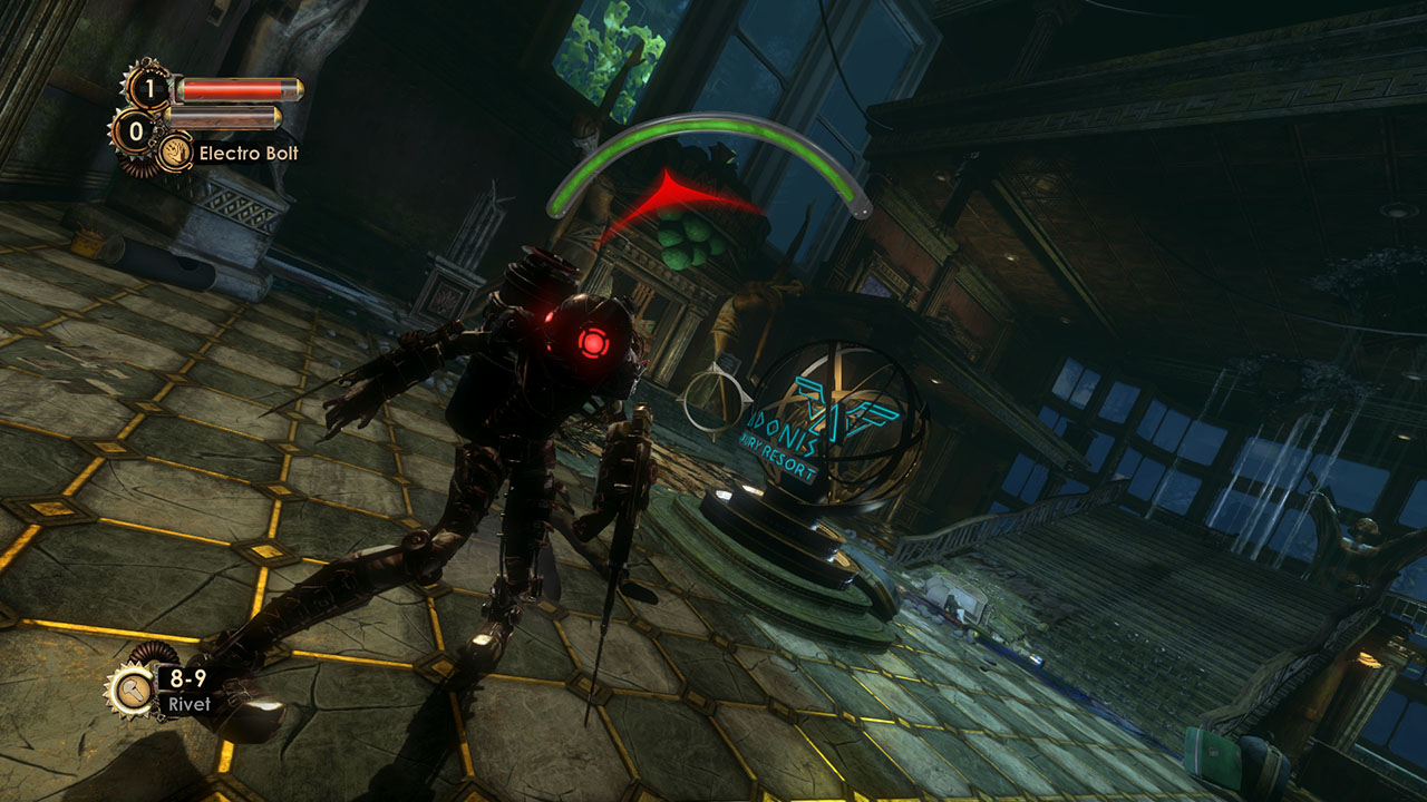 Скриншот №6 к BioShock The Collection