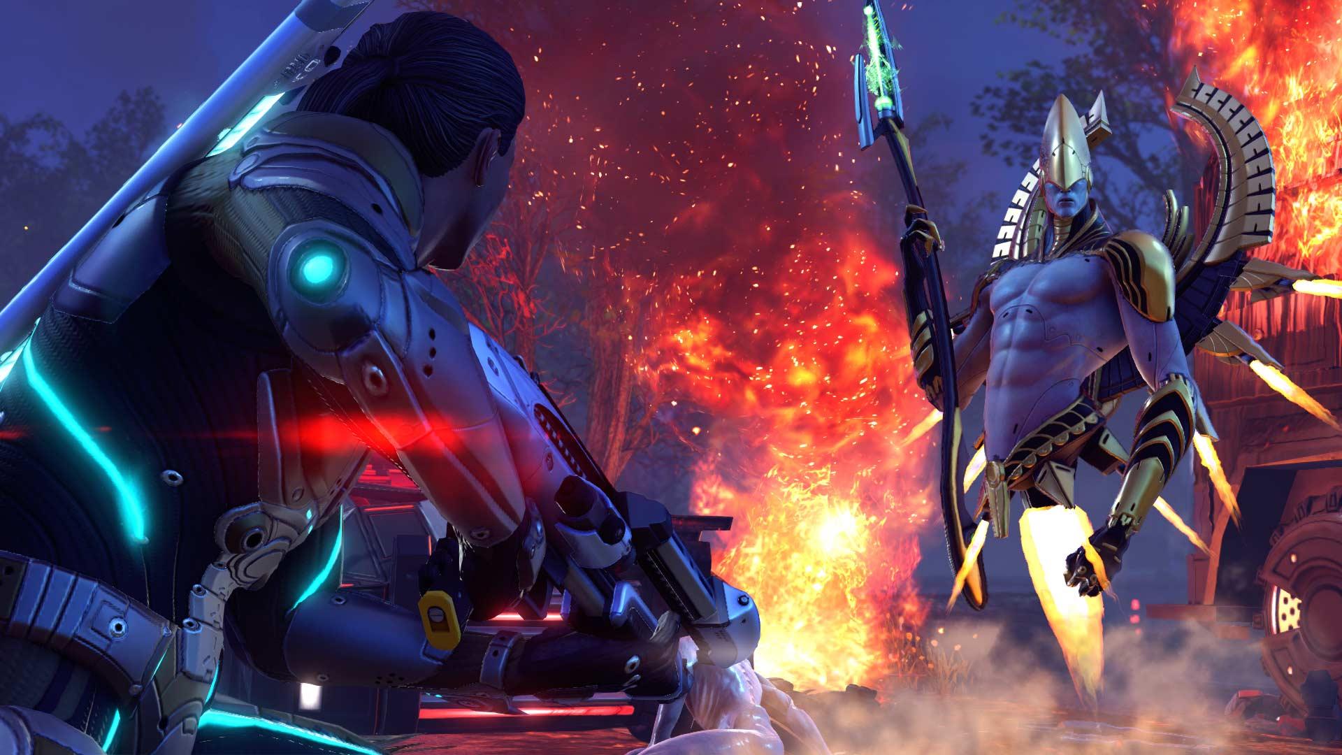 Скриншот №1 к XCOM 2 Collection