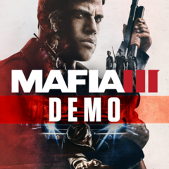 Démo de MafiaIII