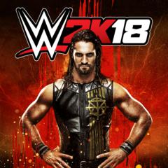 Précommande WWE 2K18