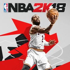 NBA 2K18 - Précommande