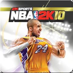 NBA 2K10 [PSP]