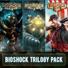 BIOSHOCK TRILOGY PACK