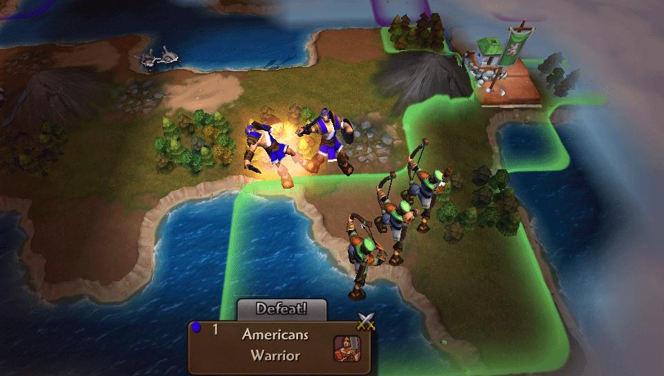 Civilization 2 Revolution скачать торрент - фото 9