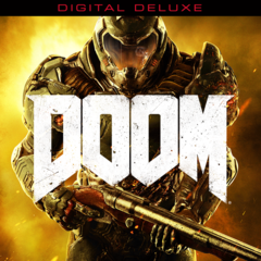 DOOM Digital Deluxe
