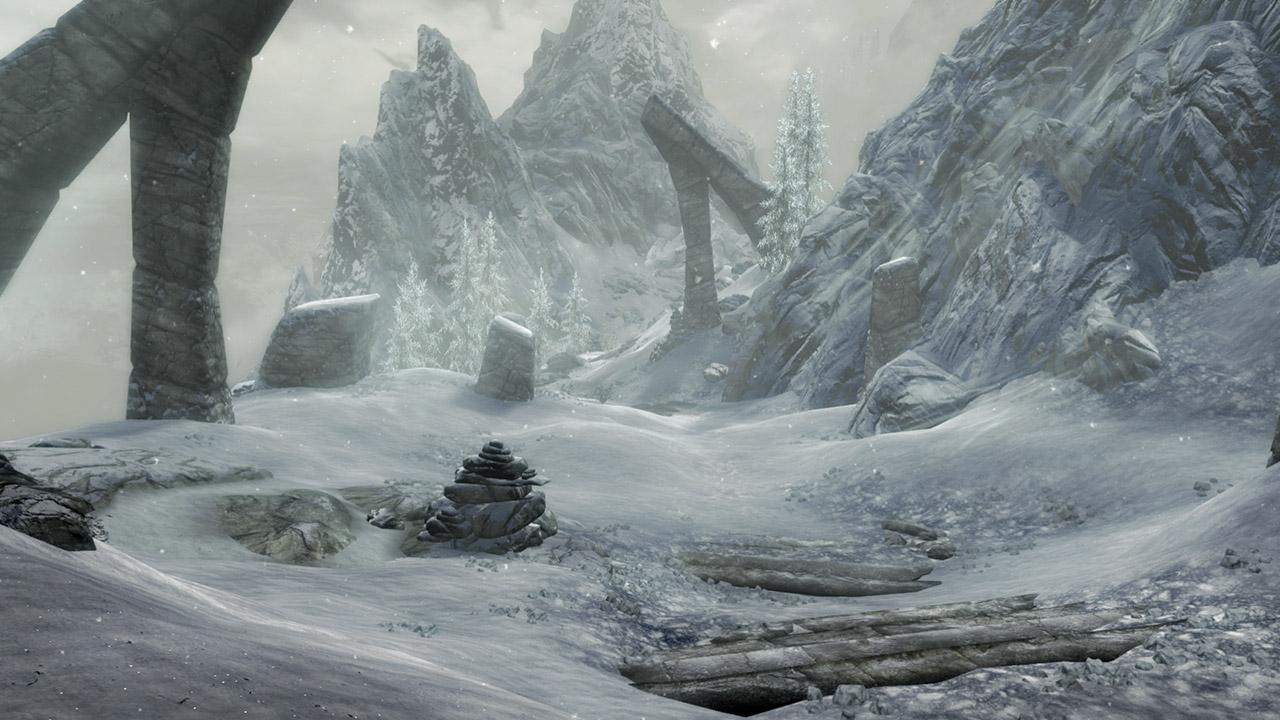 Скриншот №7 к Skyrim Special Edition + Fallout 4 G.O.T.Y. Bundle