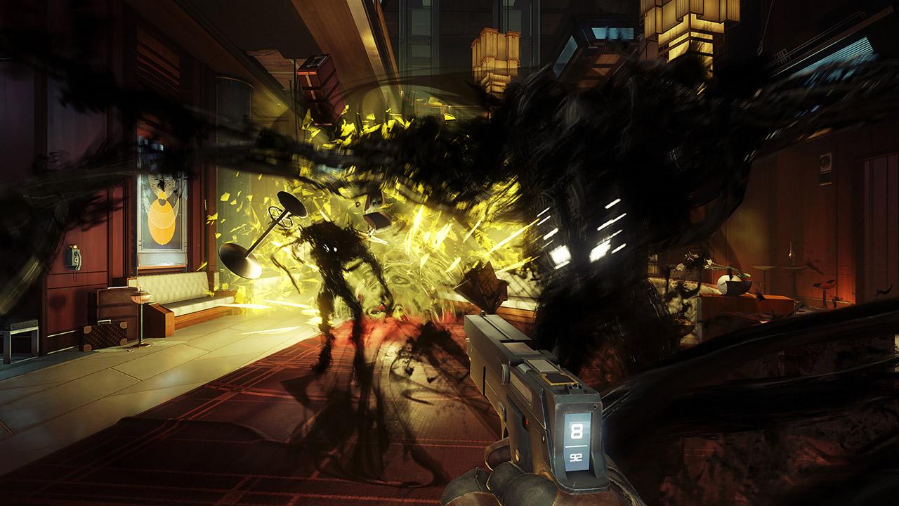 Prey + Dishonored 2 Bundle скриншот 9