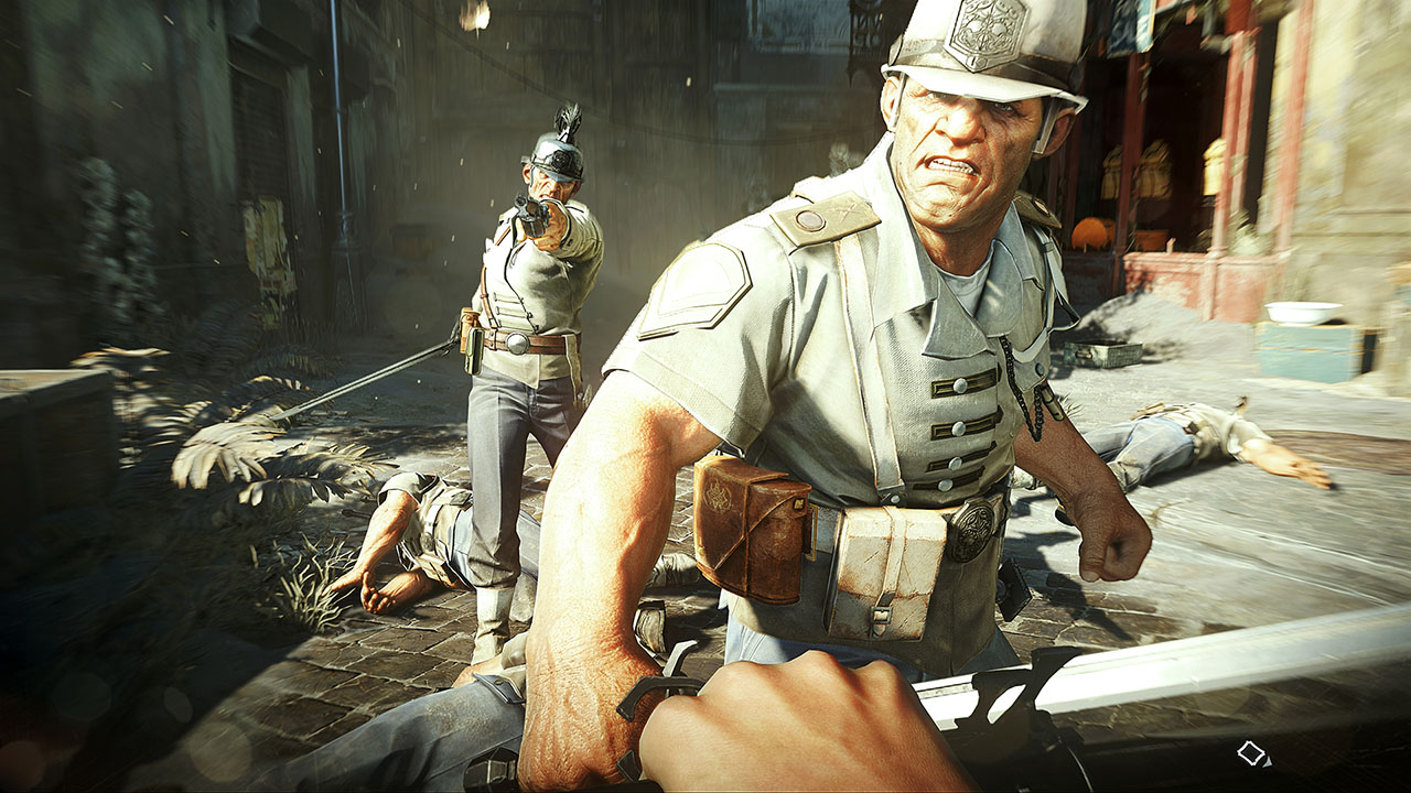 Скриншот №3 к Prey + Dishonored 2 Bundle