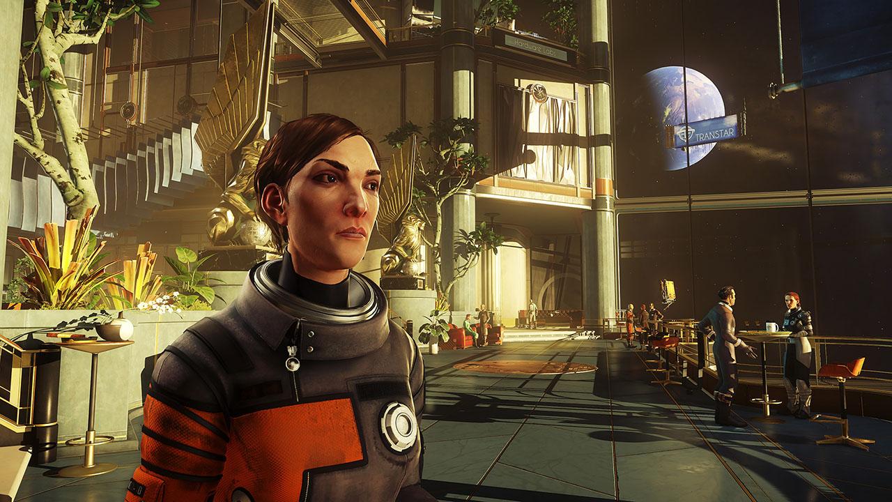 Скриншот №7 к Prey + Dishonored 2 Bundle