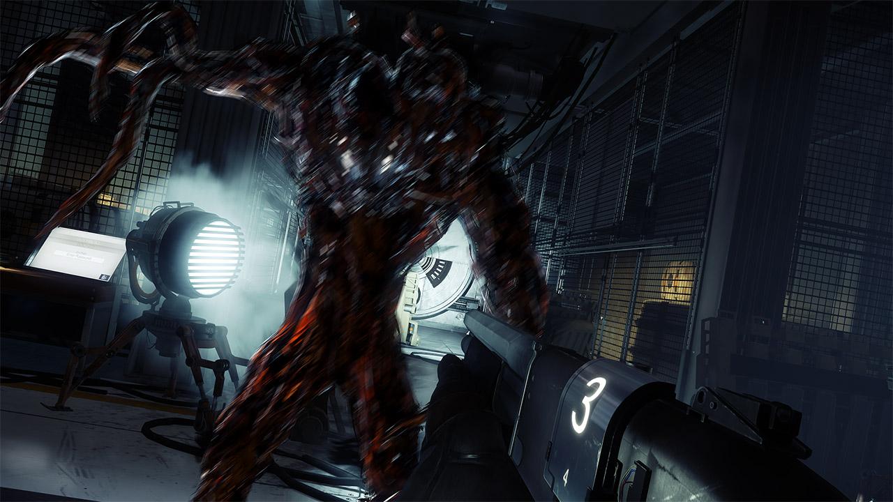 Скриншот №10 к Prey + Dishonored 2 Bundle