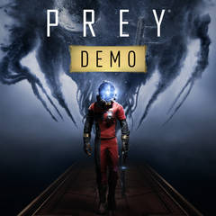 Демоверсия Prey: первый час