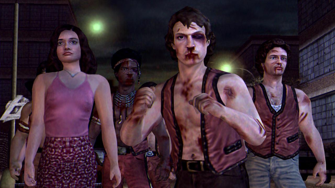 Скриншот №3 к The Warriors
