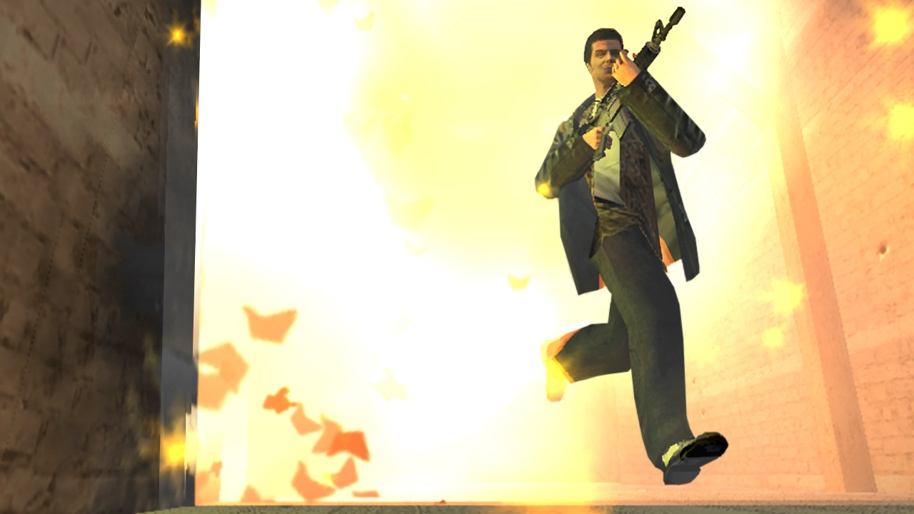 Скриншот №6 к Max Payne