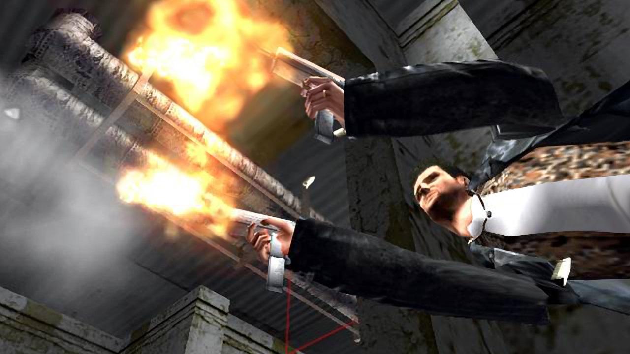 Скриншот №3 к Max Payne
