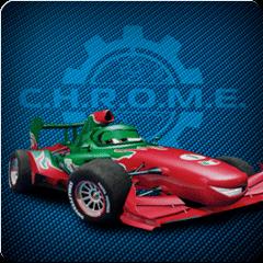 Hotrod Francesco for PS3 — buy cheaper in official store
