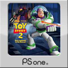 Disney Pixar Toy Story 2