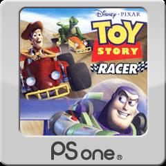 Disney Pixar Toy Story Racer