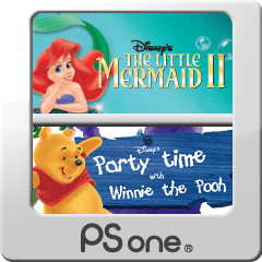 Little Mermaid 2 & Winnie the Pooh