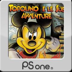 Topolino e le sue avventure