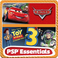 Pack doppio Disney Pixar