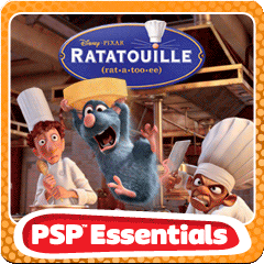 Disney·Pixar Ratatouille