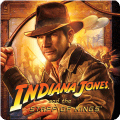 Indiana Jones™ and the Staff of Kings