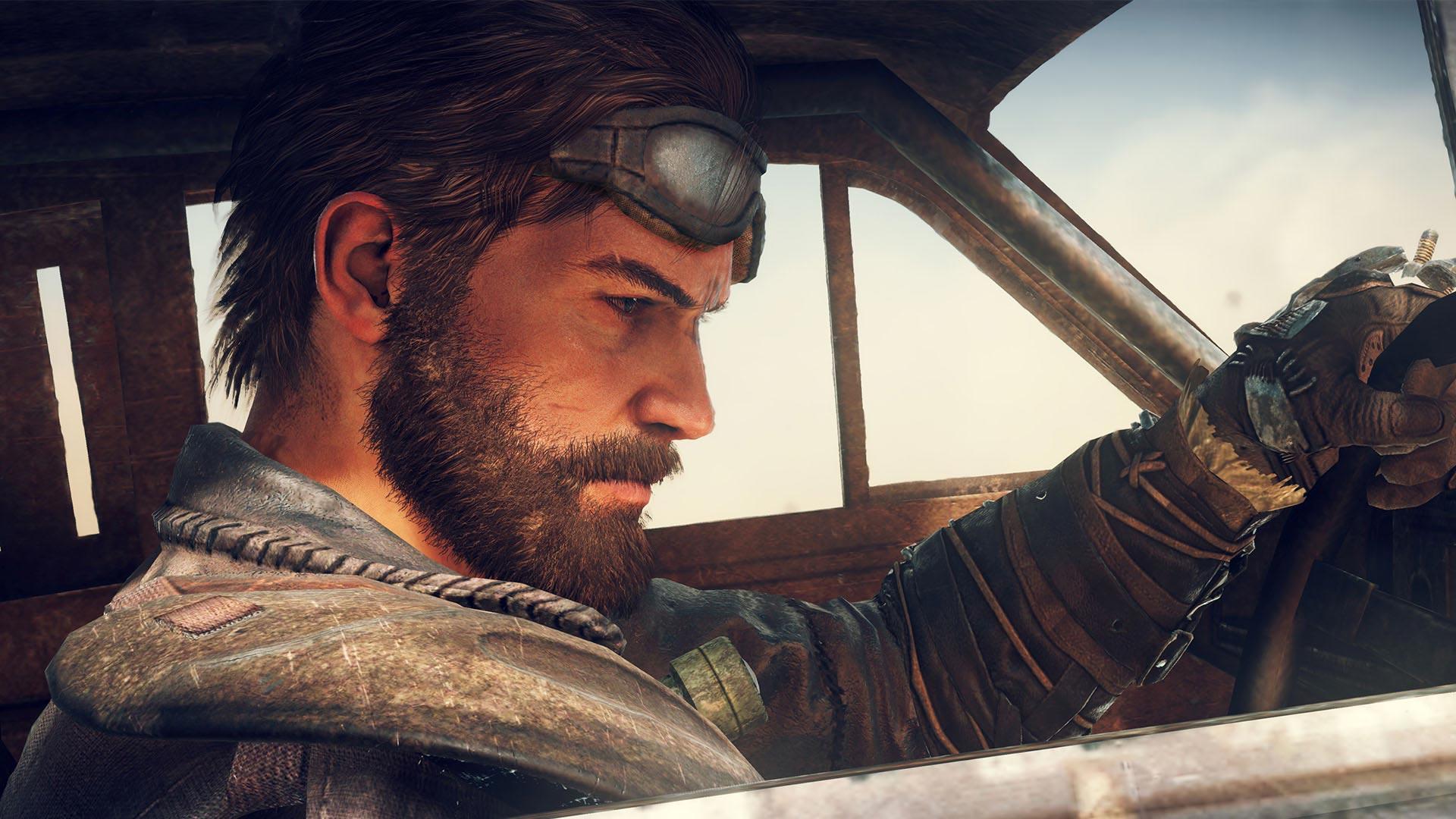 Скриншот №10 к Mad Max