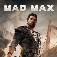 Mad Max Preorder Bundle