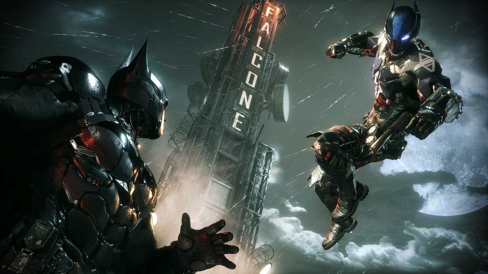 Скриншот №3 к Batman Коллекция Аркхема