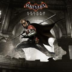 BATMAN: Рыцарь Аркхема Орел или решка