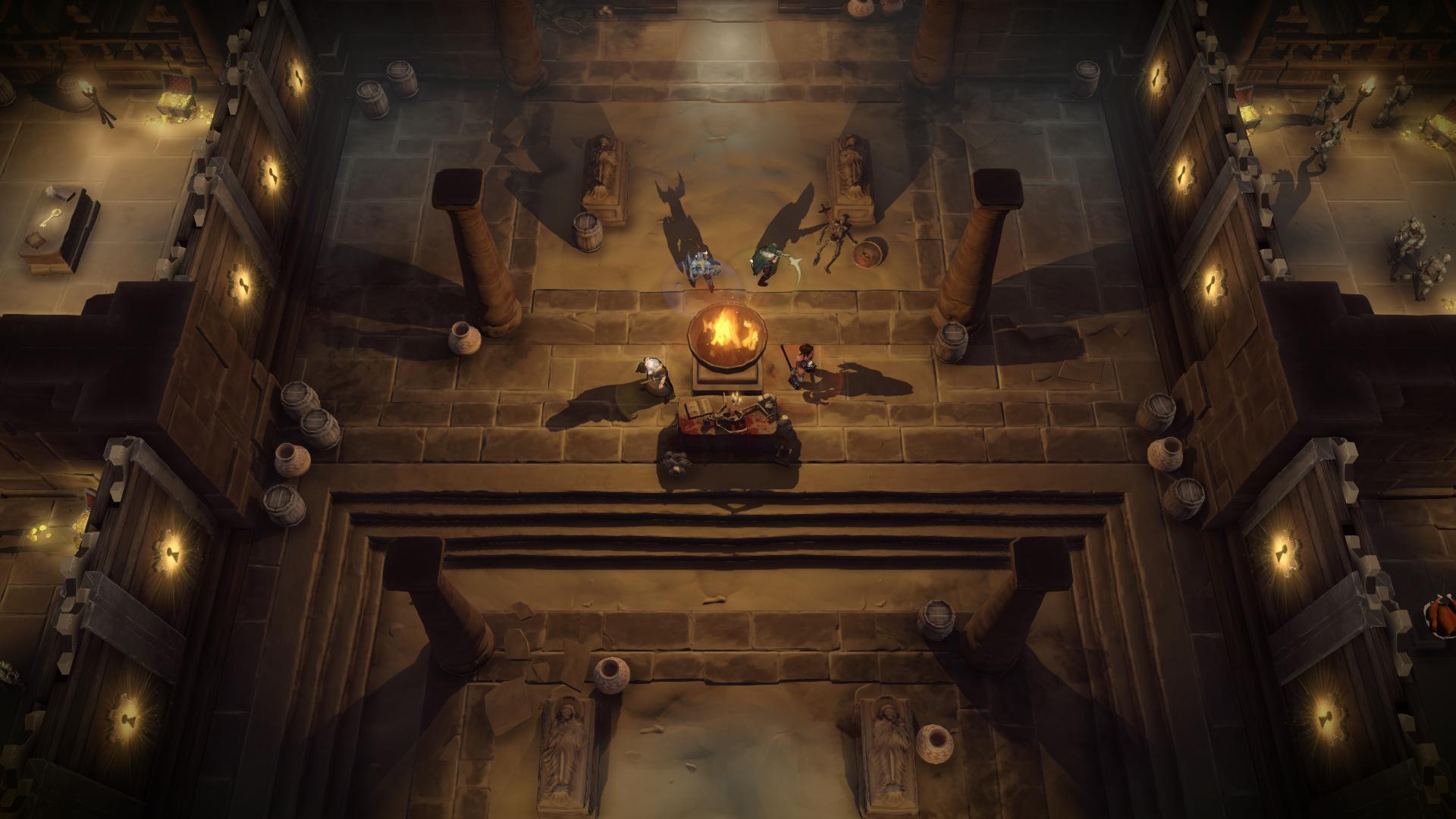 Скриншот №4 к Gauntlet Slayer Edition