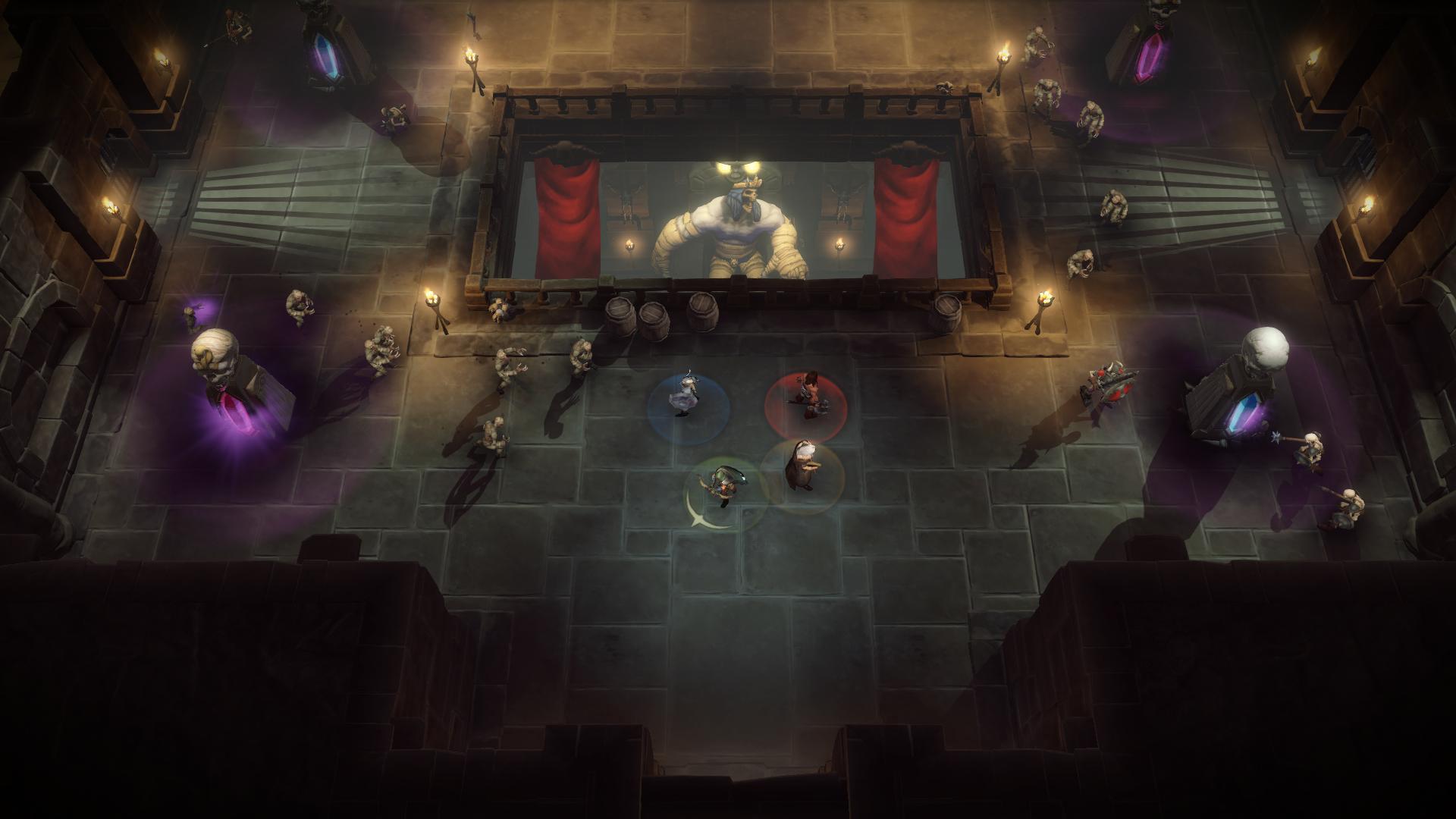 Скриншот №5 к Gauntlet Slayer Edition