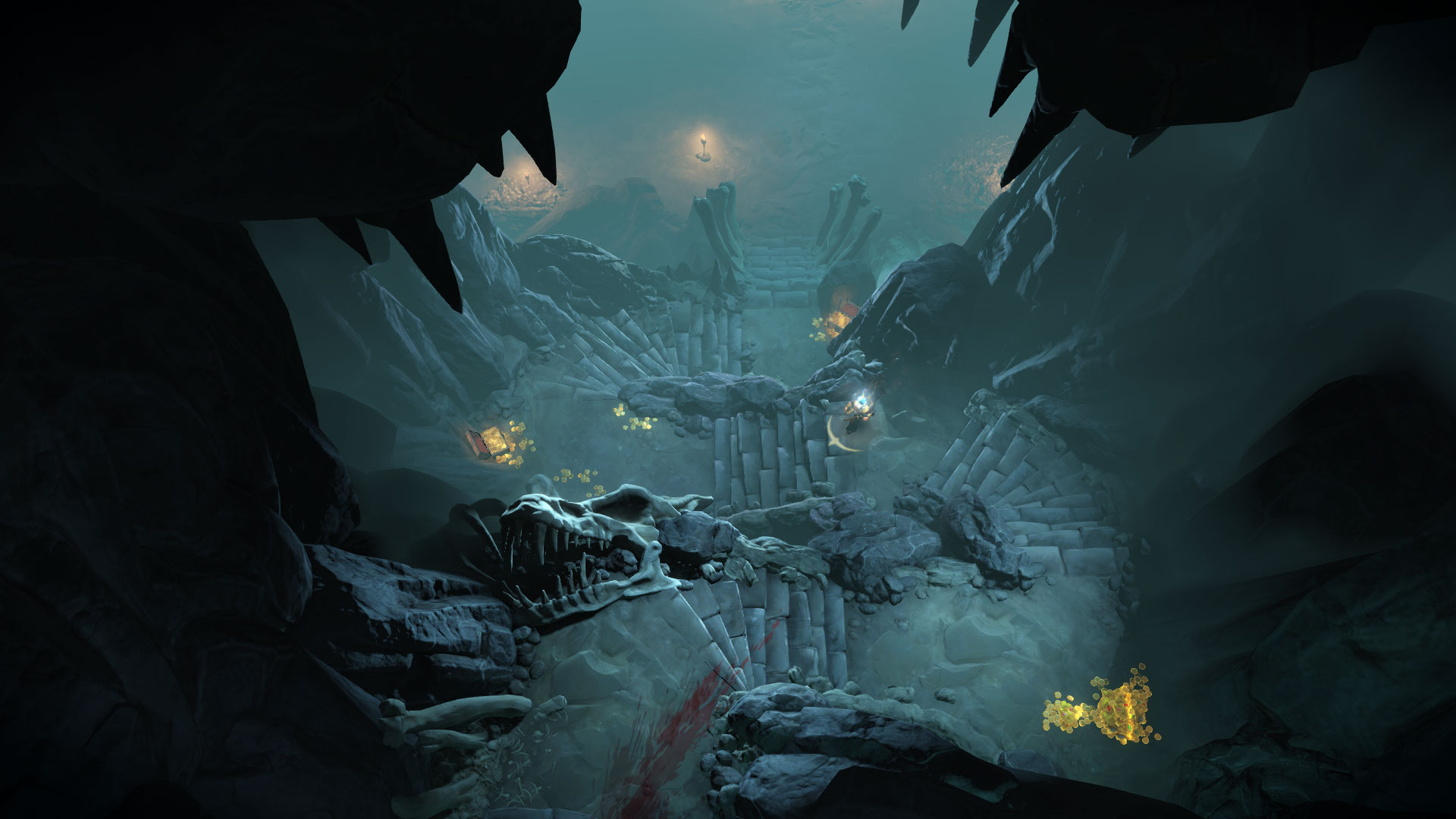 Скриншот №6 к Gauntlet Slayer Edition