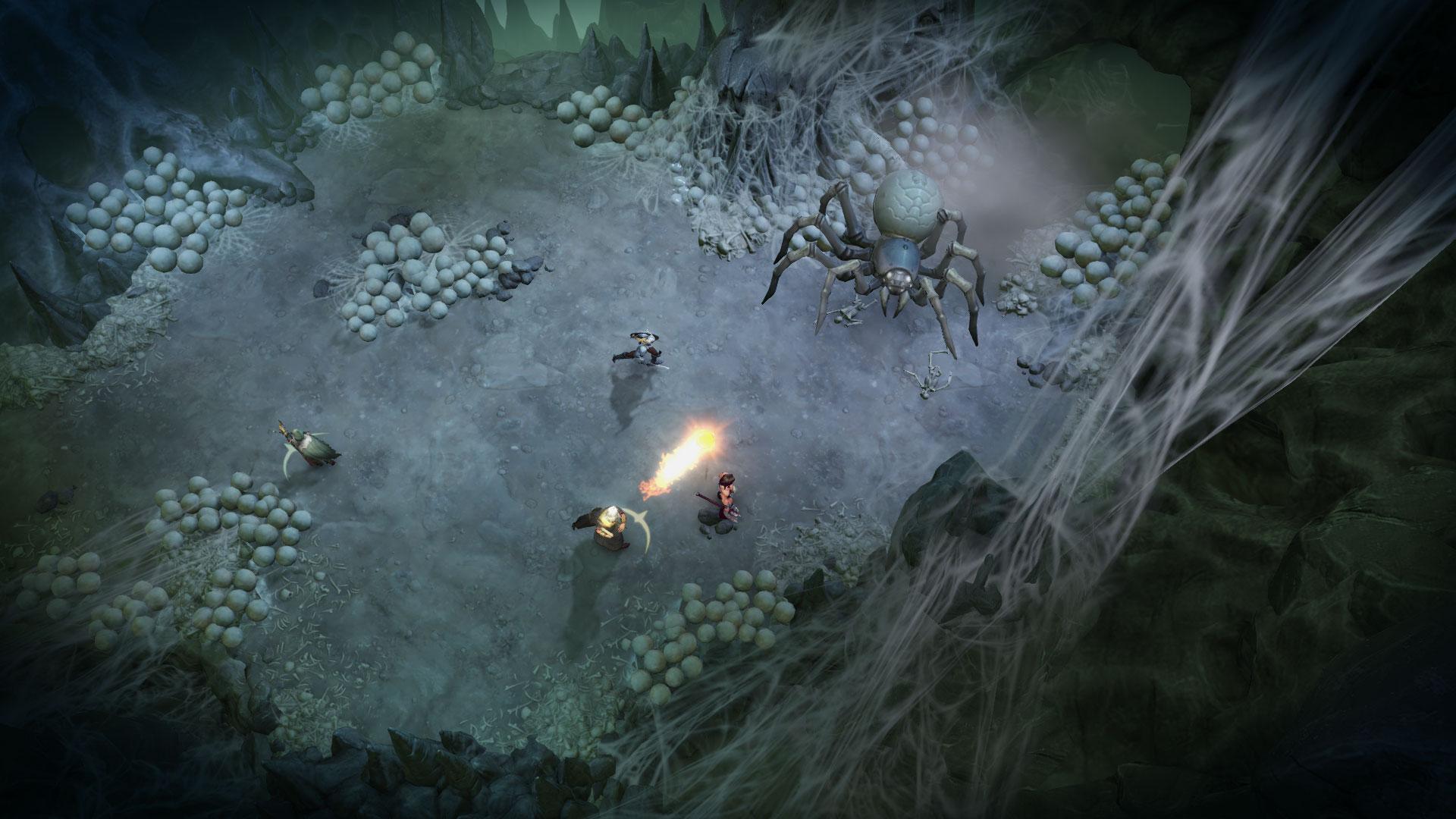 Скриншот №9 к Gauntlet Slayer Edition