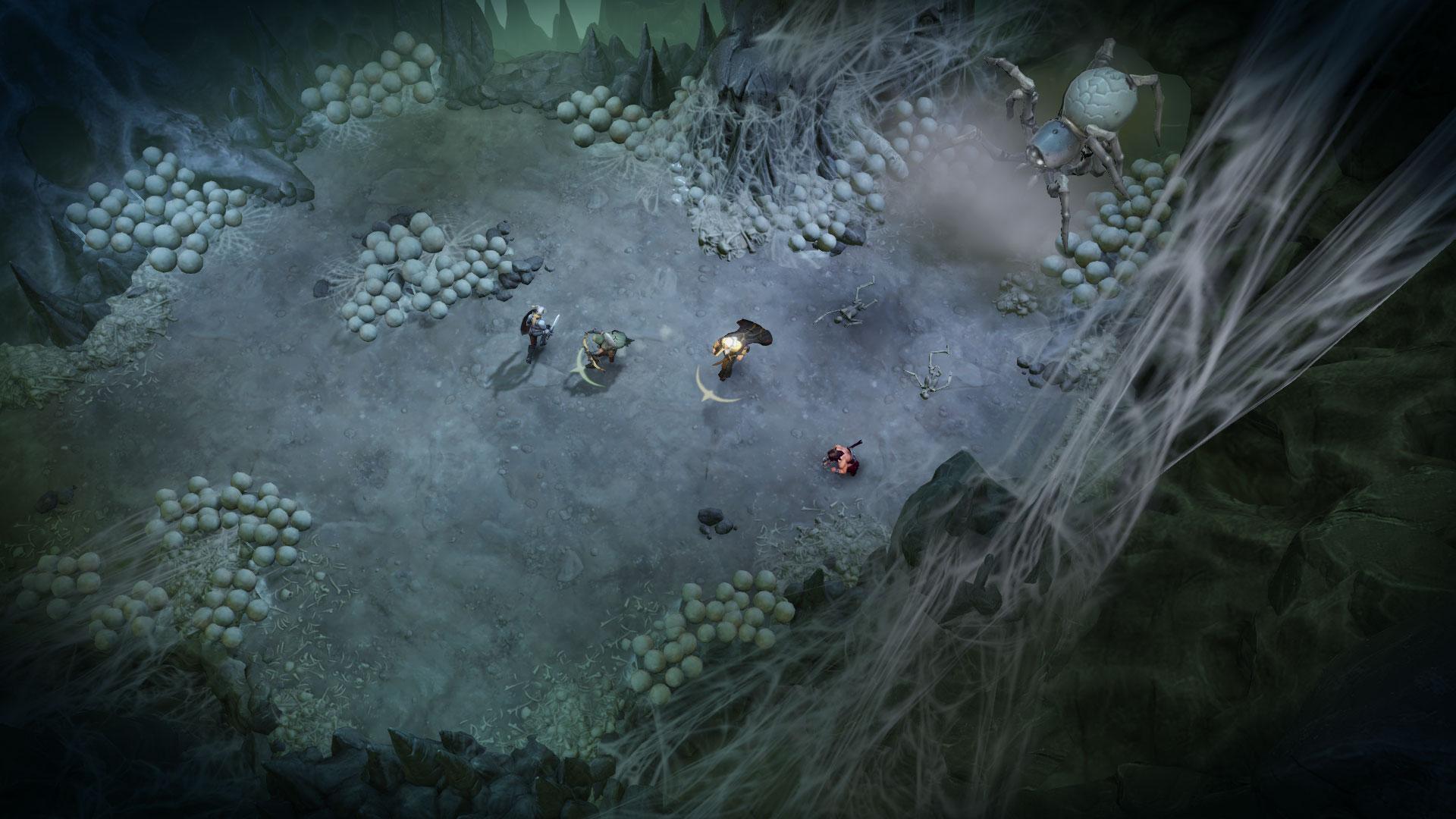 Скриншот №8 к Gauntlet Slayer Edition