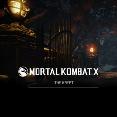 Mortal Kombat X Откройте все предметы в Крипте
