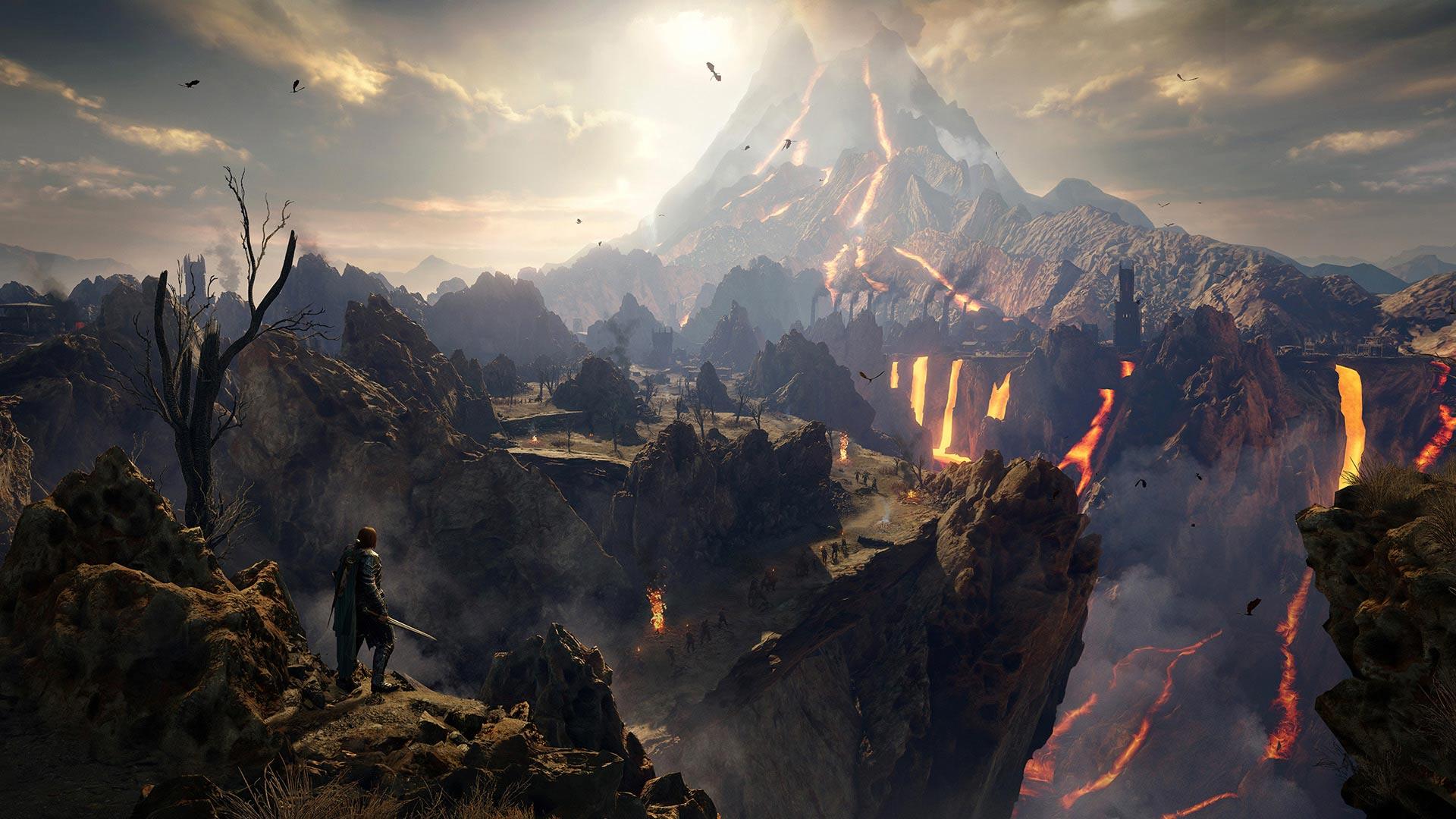 Скриншот №8 к Средиземье Тени войны
