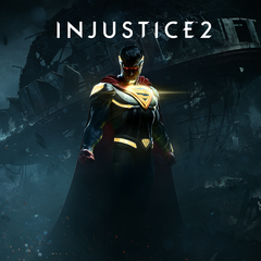 Injustice™ 2 - Standard Edition on PS4 | Official