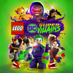 Lego Dc Super Villains En Ps4 Playstation Store Oficial Espana