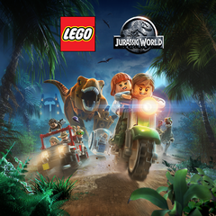 LEGO© Jurassic World™