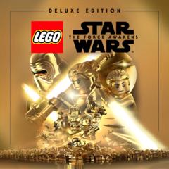 LEGO® Star Wars™: le Réveil de la Force Édition Deluxe