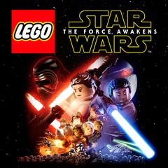 LEGO® Star Wars™: Пробуждение силы